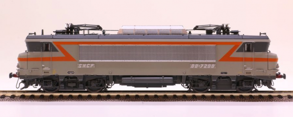 LS Models 10452S  Electric locomotive BB 7200, SNCF (DCC w/Sound)