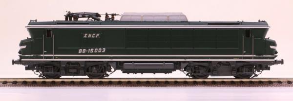 LS Models 10476  Electric locomotive BB 15000, SNCF