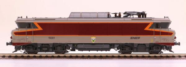 LS Models 10486S  Electric locomotive BB 15000, SNCF (DCC w/Sound)