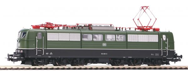 Piko 51300  Electric locomotive BR 151 of the DB