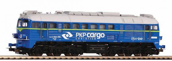 Piko 52812  Diesel locomotive ST44 PKP Cargo