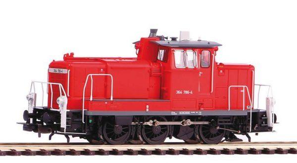 Piko 52820  Diesel locomotive BR 363 DB AG
