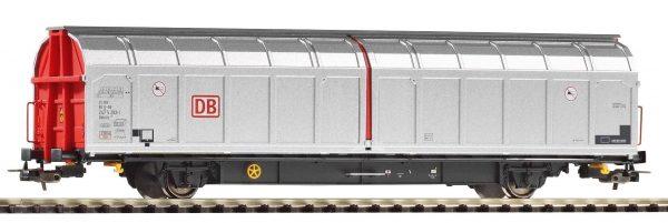 Piko 54504  Sliding-Wall Car, DB AG