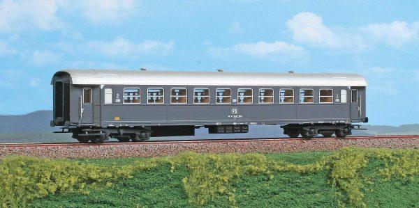 ACME 50162  2nd class passenger coach, FS