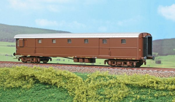ACME 50182  Luggage Wagon, FS