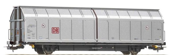 Piko 54501  Sliding-Wall Car, DB AG