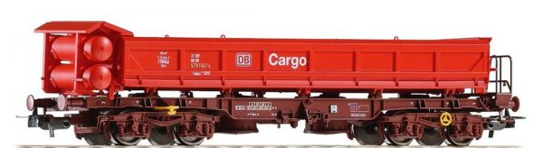 Piko 54604  Two-Sided dump car type Fakks 127 of the DB AG