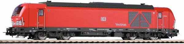Piko 59986  Diesel locomotive Vectron class 247, DG Cargo