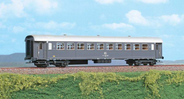 ACME 50161  2nd class passenger coach, FS