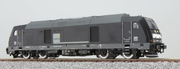 ESU 31096  Diesel Locomotive class 245, MRCE (Digital Sound+Smoke, DC/AC)