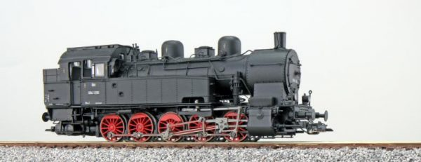 ESU 31105  Steam Locomotive Rh 694, ÖBB (Digital Sound+Smoke, DC/AC)