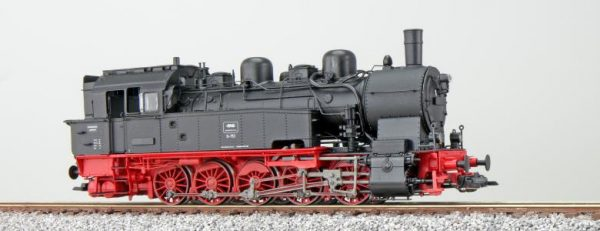 ESU 31108  Steam Locomotive D793, RAG (Digital Sound+Smoke, DC/AC)