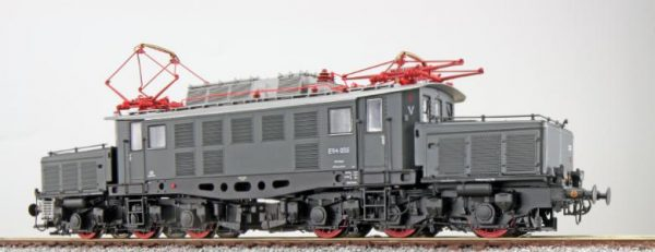 ESU 31122  Electric Locomotive E94, DRG (Digital Sound+Smoke, DC/AC)