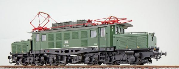 ESU 31123  Electric Locomotive 194, DB (Digital Sound+Smoke, DC/AC)