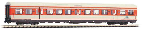 Piko 58500  2nd Class S-Bahn Passenger X-wagon, DB