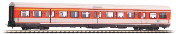 Piko 58502  1st/2nd Class S-Bahn Passenger X-wagon, DB