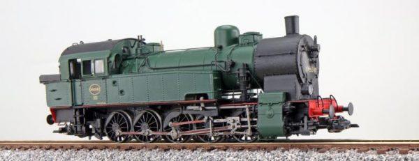 ESU 31296  Steam Locomotive 98 040, SNCB (Digital Sound+Smoke, DC/AC)
