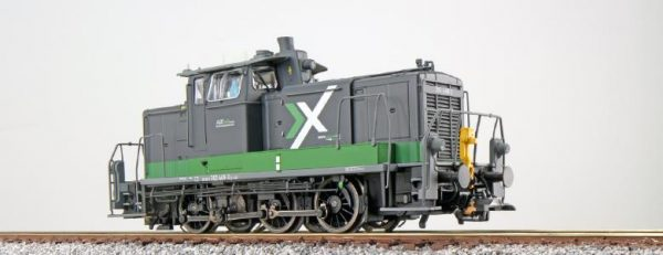 ESU 31422  Diesel Locomotive 362 448, AIX (Digital Sound+Smoke, DC/AC)
