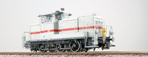 ESU 31427  Diesel Locomotive 363 810 , DB AG (Digital Sound+Smoke, DC/AC)