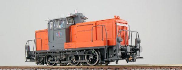 ESU 31429  Diesel Locomotive 360 608, BOCHOLTER (Digital Sound+Smoke, DC/AC)