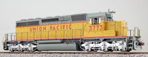 ESU 31451  Diesel Locomotive SD40-2, UP (DCC w/Sound, DC/AC)