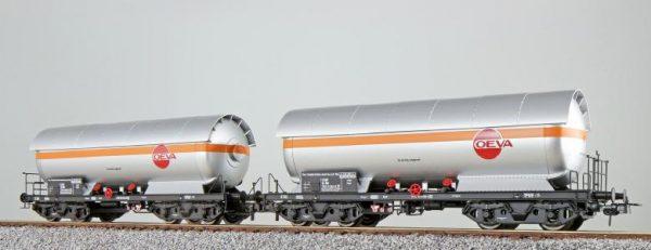 ESU 36532  2-Car LPG tank set, OEVA, ÖBB