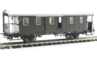 Roco 44829  Baggage wagon, DRG
