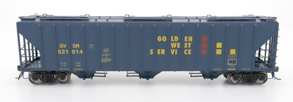 InterMountain Railway 472291-02 4785 PS2-CD Covered Hopper