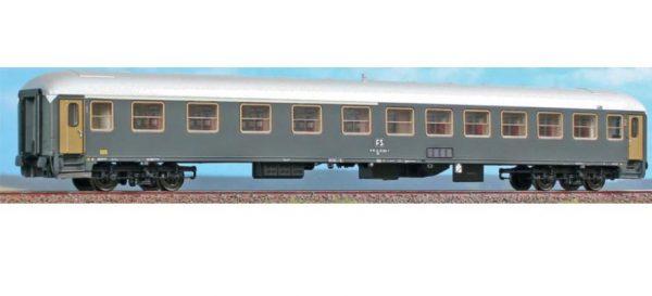 ACME 50742  1st/2nd class passenger coach type X, FS