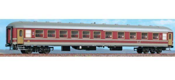 ACME 50746  1st/2nd class passenger coach type X, FS