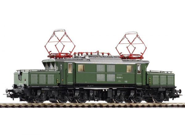Piko 51097  Electric locomotive class 193, DB