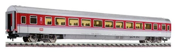 Fleischmann 5113  2nd class IC / EC Passenger Wagon, DB