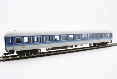 Fleischmann 5179  2nd class coach InterRegio type Bim 263, DB