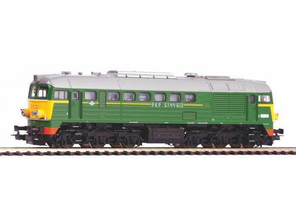 Piko 52804  Diesel locomotive V200 ST44, PKP