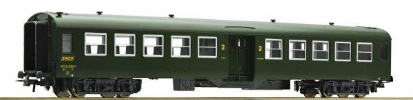 Roco 54310  2nd class passenger car, SNCF