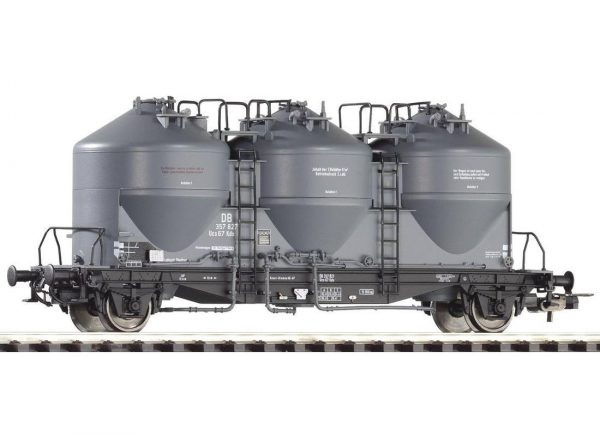 Piko 54510  Silo Car, DB