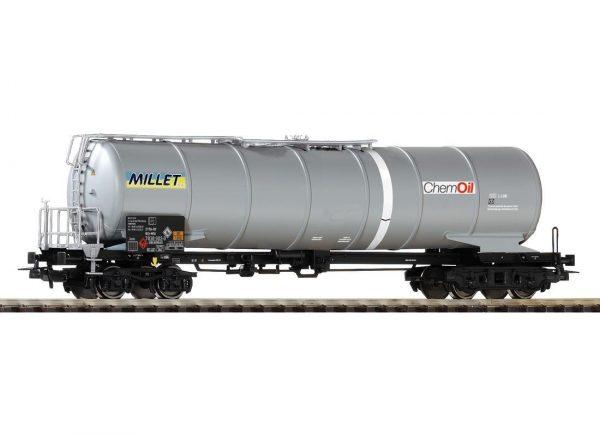 Piko 54793  Modern Tank Car Millet/ChemOil