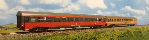 ACME 55180  Adria Express Set, ÖBB