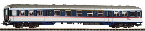 Piko 57679  1st/2nd Class Passenger car, TRI