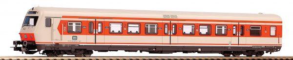 Piko 58501  2nd Class Control Cab S-Bahn Passenger X-wagon, DB