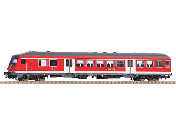 Piko 58520  2nd Class Control Cab Passenger car Wittenberg, DB AG