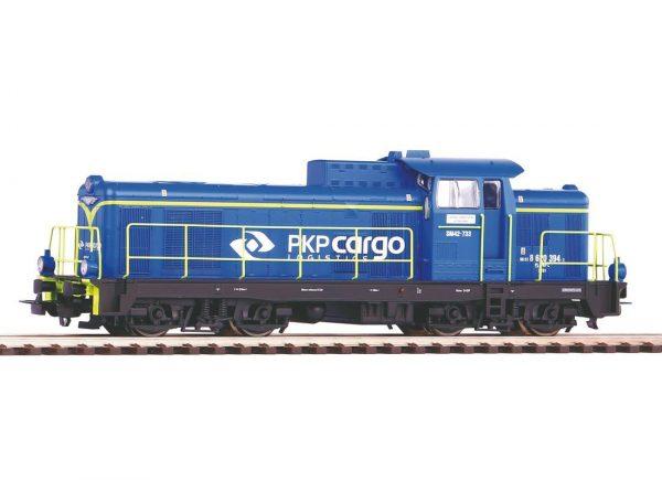 Piko 59270  Diesel locomotive SM42, PKP Cargo