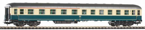 Piko 59644  1st/2nd Class Express Passenger car, DB