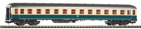 Piko 59645  2nd Class Express Passenger car, DB