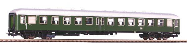Piko 59684  2nd Class Centre Entry Passenger car, DB