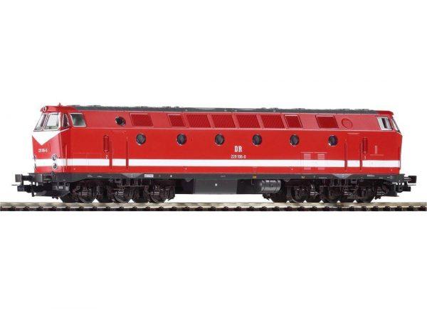 Piko 59939  Diesel locomotive BR 229, DR