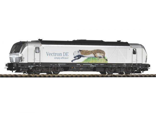 Piko 59985  Diesel locomotive Vectron class 247, Siemens