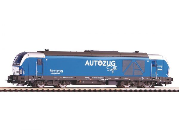 Piko 59988  Diesel locomotive Vectron class 247, SyltShuttle