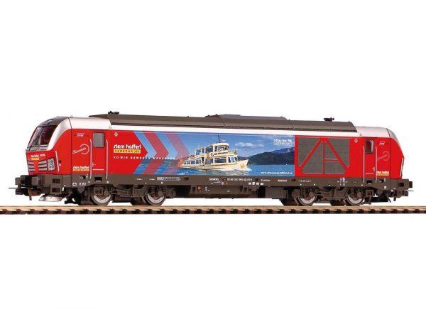 Piko 59989  Diesel locomotive Vectron class 247, Stern Hafferl