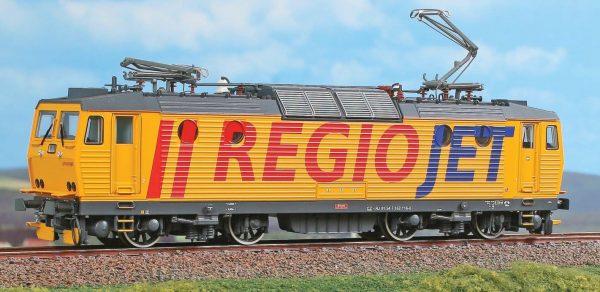 ACME 60310  Electric Locomotive Class 162, RegioJet